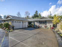 Photo of 2495 SW BURBANK AVE, Portland, OR 97225 (MLS # 17539031)