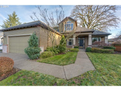 Photo of 11709 SALMONBERRY DR, Oregon City, OR 97045 (MLS # 17541449)