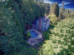 Photo of 32670 GLAISYER HILL RD, Cottage Grove, OR 97424 (MLS # 17552160)