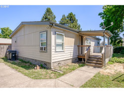 Photo of 650 E 1ST ST, Halsey, OR 97348 (MLS # 17557383)