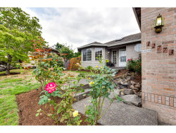 Photo of 12773 SW MORNING HILL CT, Tigard, OR 97223 (MLS # 17559345)