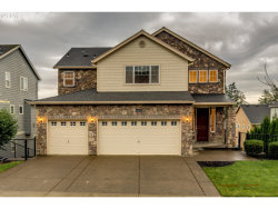 Photo of 14632 SE VISTA HEIGHTS ST, Happy Valley, OR 97086 (MLS # 17560383)
