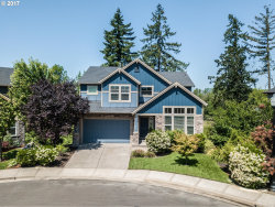 Photo of 4715 MASTERS DR, Newberg, OR 97132 (MLS # 17570605)