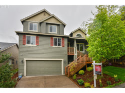 Photo of 15589 SW RAPHAEL LN, Tigard, OR 97224 (MLS # 17571477)