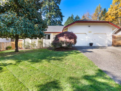 Photo of 11485 SW SONNE PL, Tigard, OR 97223 (MLS # 17577426)