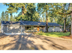 Photo of 15921 HUNTER AVE, Oregon City, OR 97045 (MLS # 17579307)