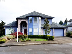 Photo of 13238 SW 136TH PL, Tigard, OR 97223 (MLS # 17590432)