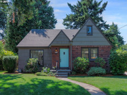 Photo of 5903 NE 32ND AVE, Portland, OR 97211 (MLS # 17590731)