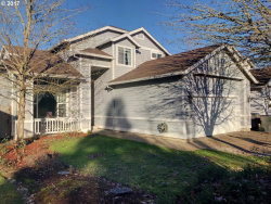 Photo of 17315 SW COBBLE CT, Sherwood, OR 97140 (MLS # 17594047)