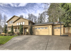 Photo of 2590 DEBOK CT, West Linn, OR 97068 (MLS # 17596223)