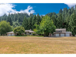 Photo of 23275 SW BOSKY DELL LN, West Linn, OR 97068 (MLS # 17598425)