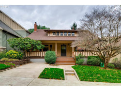 Photo of 415 SW FLORIDA ST, Portland, OR 97219 (MLS # 17606108)