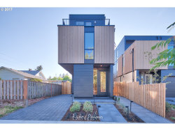 Photo of 6815 N GREENWICH AVE S , Unit A, Portland, OR 97217 (MLS # 17617890)