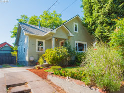 Photo of 9471 N TYLER AVE, Portland, OR 97203 (MLS # 17622287)