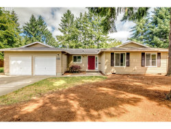 Photo of 1495 NW 177TH PL, Beaverton, OR 97006 (MLS # 17628269)