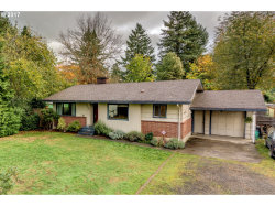 Photo of 5735 SE FLAVEL DR, Portland, OR 97206 (MLS # 17630622)