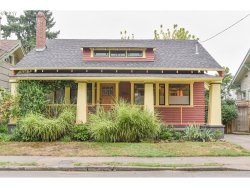 Photo of 1814 SE 49TH AVE, Portland, OR 97215 (MLS # 17633045)