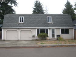 Photo of 630 SE 5TH AVE, Canby, OR 97013 (MLS # 17642557)