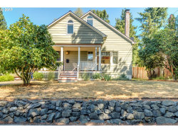 Photo of 4136 NE 27TH AVE, Portland, OR 97211 (MLS # 17642948)