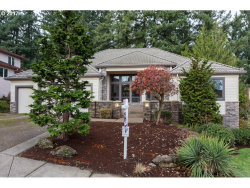Photo of 9051 SW 176TH AVE, Beaverton, OR 97007 (MLS # 17644182)