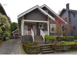 Photo of 1610 SE 41ST AVE, Portland, OR 97214 (MLS # 17653122)