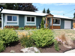 Photo of 292 NE 4TH AVE, Canby, OR 97013 (MLS # 17658291)