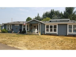 Photo of 19008 PEASE RD, Oregon City, OR 97045 (MLS # 17666025)