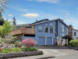 Photo of 7415 SW BAYBERRY DR, Beaverton, OR 97007 (MLS # 17676624)