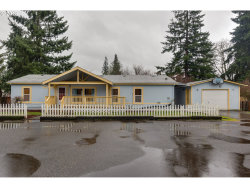 Photo of 33924 NE Prairie LN, Scappoose, OR 97056 (MLS # 17691179)