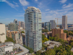 Photo of 1500 SW 11TH AVE SW , Unit 2601, Portland, OR 97201 (MLS # 17693502)