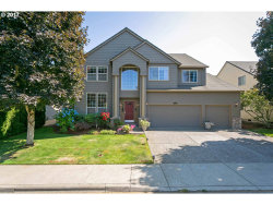 Photo of 10576 SW SUNNYSIDE DR, Wilsonville, OR 97070 (MLS # 17697588)