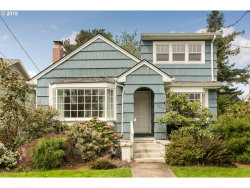Photo of 3033 NE 32ND AVE, Portland, OR 97212 (MLS # 18002378)