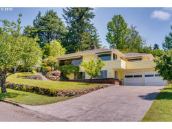 Photo of 6140 SW 41ST AVE, Portland, OR 97221 (MLS # 18003645)