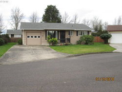 Photo of 2270 COUNTRY CLUB TER, Woodburn, OR 97071 (MLS # 18005887)