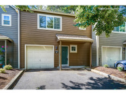 Photo of 7155 SW SAGERT ST , Unit 110, Tualatin, OR 97062 (MLS # 18007643)
