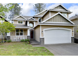 Photo of 15028 NW TODD ST, Beaverton, OR 97006 (MLS # 18008149)