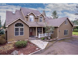 Photo of 8784 S HEINZ RD, Canby, OR 97013 (MLS # 18008475)