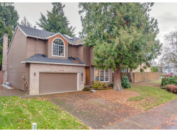 Photo of 420 SW SEMINOLE DR, Beaverton, OR 97006 (MLS # 18008745)