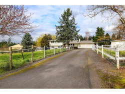 Photo of 26970 SW 45TH DR, Wilsonville, OR 97070 (MLS # 18012339)