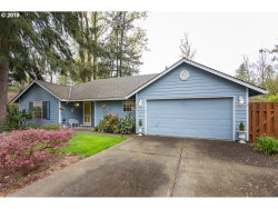 Photo of 7515 SE LILLIAN AVE, Milwaukie, OR 97267 (MLS # 18012988)