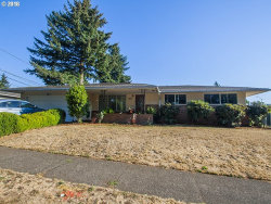 Photo of 10910 NE OREGON ST, Portland, OR 97220 (MLS # 18013721)