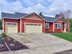Photo of 53039 E J SMITH RD, Scappoose, OR 97056 (MLS # 18016373)