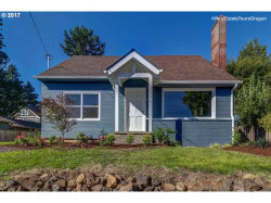 Photo of 1235 SW CARSON ST, Portland, OR 97219 (MLS # 18016540)