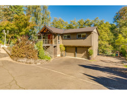Photo of 11210 SW FAIRHAVEN ST, Tigard, OR 97223 (MLS # 18017376)