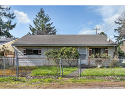 Photo of 7205 SE 68TH AVE, Portland, OR 97206 (MLS # 18018821)