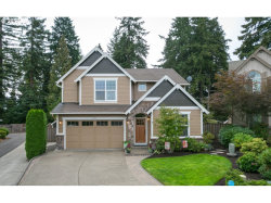 Photo of 17995 SW 110TH PL, Tualatin, OR 97062 (MLS # 18026668)