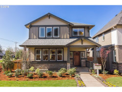 Photo of 6722 NW MAYFLOWER PL, Portland, OR 97229 (MLS # 18026998)