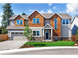 Photo of 11445 SW Suzanne PL, Tigard, OR 97223 (MLS # 18027917)