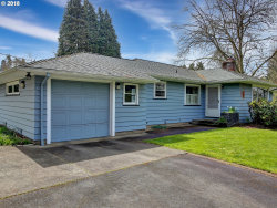 Photo of 3255 SW 110TH AVE, Beaverton, OR 97005 (MLS # 18029632)