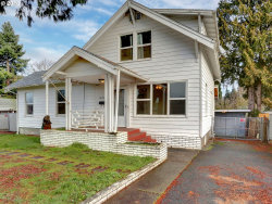 Photo of 19124 HOWELL ST, Gladstone, OR 97027 (MLS # 18034728)
